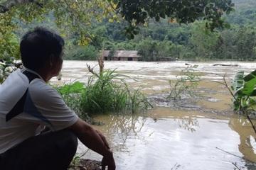Đắk Nông: Tìm phương án hỗ trợ người dân bị thiệt hại do mưa lũ