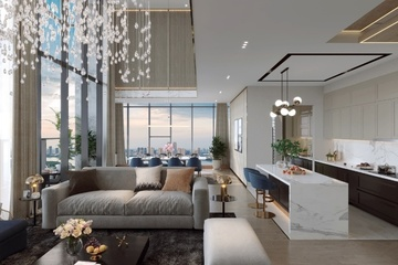 Quý IV/2020: Căn hộ hạng sang trung tâm Hà Nội của chủ đầu tư Văn Phú - Invest sáng đèn