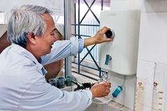 Nghiên cứu về công nghệ lọc nước ngầm thành nước sinh hoạt