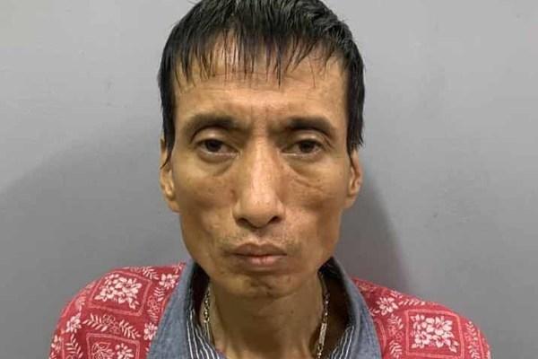 Đang bị truy nã về tội tàng trữ trái phép chất ma túy vẫn ngang nhiên mua ma túy để sử dụng