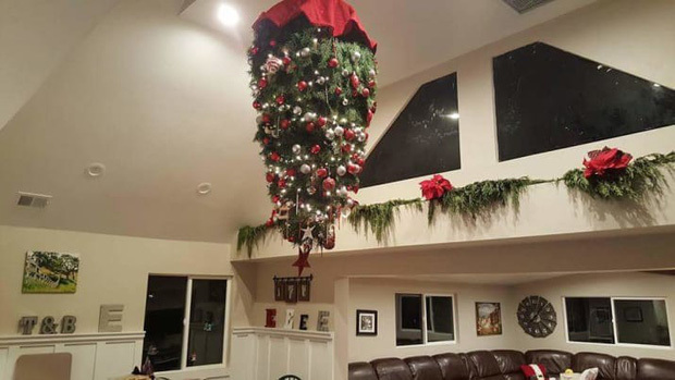 """Những cây thông Noel khiến cộng đồng mạng thốt lên: """"Ơ mây zing, gút chóp!"""""""