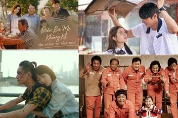 5 bộ phim tình cảm sưởi ấm trái tim ngày cuối tuần lạnh giá
