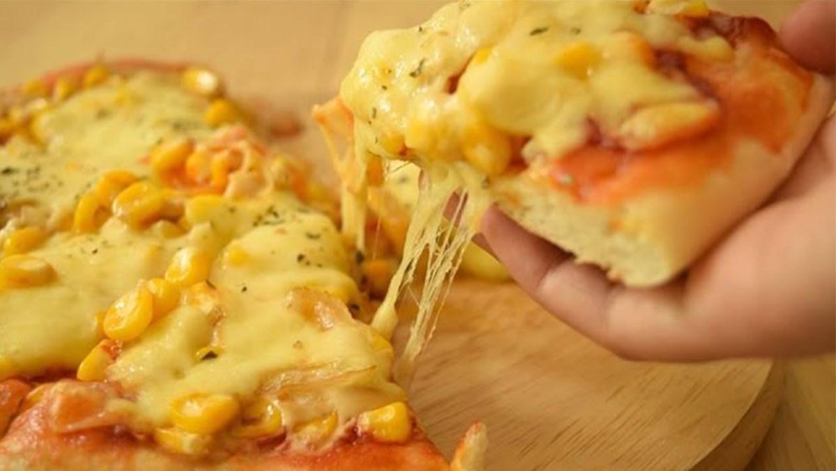 Ăn pizza lúc 22h như HLV Park Hang-seo có tốt không?