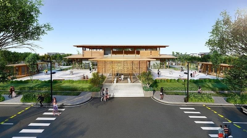 Nguồn cung nhà phố Bình Dương khan hiếm, Takara Residence thu hút giới đầu tư