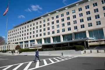 Mỹ quyết định đóng cửa hai lãnh sự quán cuối cùng ở Nga
