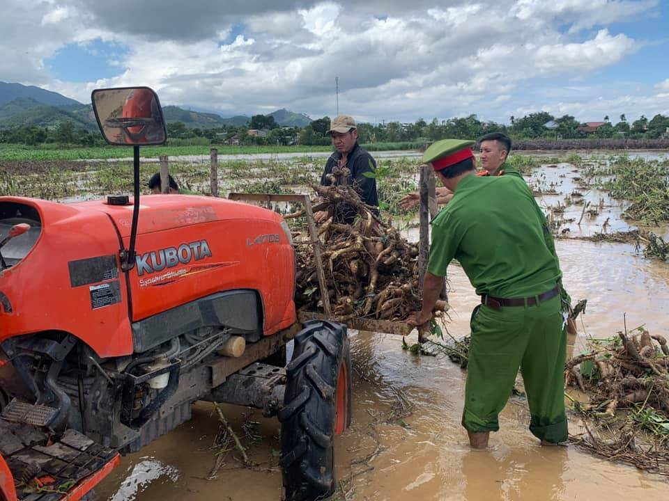 Đắk Lắk: Chủ động hạn các phương án để hạn chế thiệt hại do mưa lũ