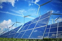 10 dự án nhà máy điện năng lượng mặt trời và điện gió được quy hoạch ở Lâm Đồng
