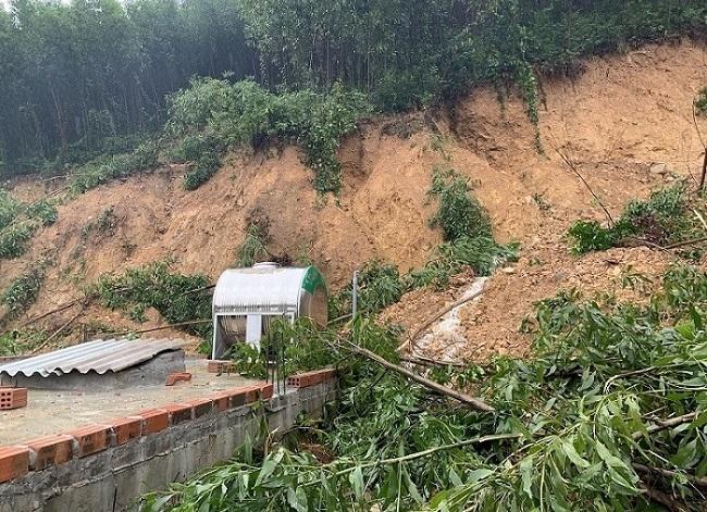 Quảng Bình: Tái định cư cho người dân vùng miền núi Tuyên Hóa bị sạt lở