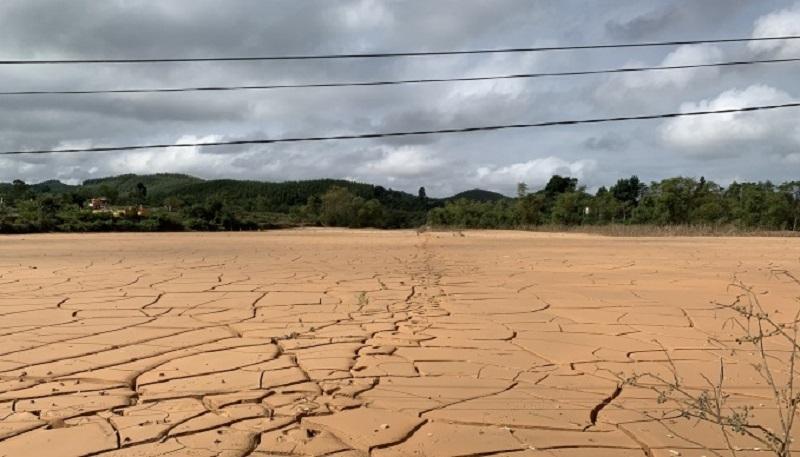 Quảng Bình: Mưa lũ lịch sử, bùn cát 'lấp' ruộng dày hàng mét, nông dân khó canh tác