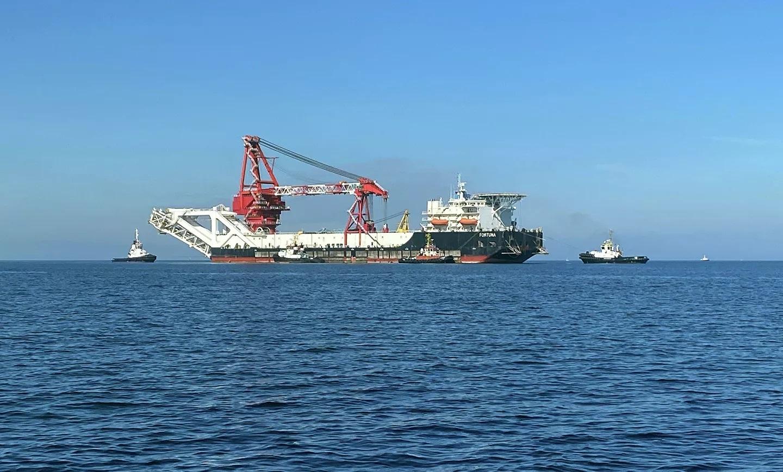 Hé lộ lý do Mỹ 'bất lực' trước Nord Stream 2