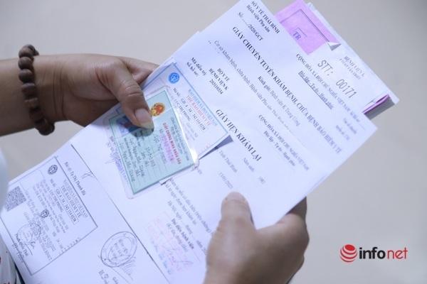 Thẻ bảo hiểm y tế 'cứu cánh' người bệnh ung thư