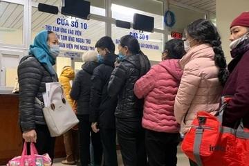 80 bệnh nhân được BHYT chi trả trên 1 tỷ đồng