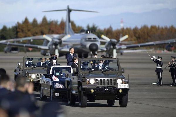 Chi tiêu quân sự liên tục phá kỷ lục, Nhật Bản muốn gì?