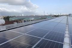 Đà nẵng đưa vào vận hành nhiều công trình điện mặt trời áp mái