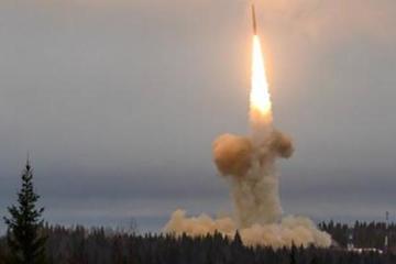 Quân đội Nga như 'hổ mọc thêm cánh' với 'Quỷ sa tăng 2' Sarmat