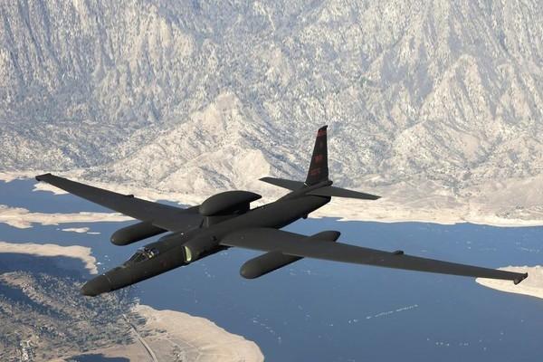 Máy bay trinh sát U-2 tích hợp AI của Mỹ sẽ là 'gián điệp' không bao giờ bị bắt