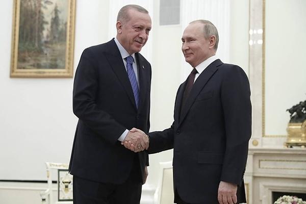 Thổ Nhĩ Kỳ sẽ 'liên minh' với Nga và Iran để chống lệnh trừng phạt của Mỹ?