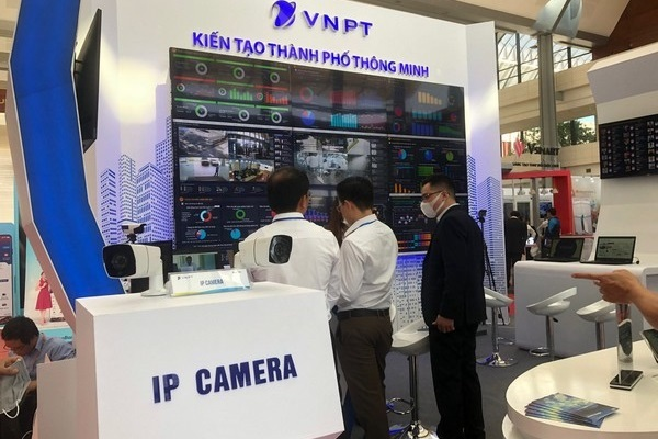 IP Camera 'make in Vietnam' đảm bảo an toàn thông tin trong kỷ nguyên số