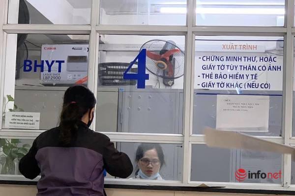 Từ 2021, BHYT trả 100% cho điều trị nội trú trái tuyến ở bệnh viện tuyến tỉnh