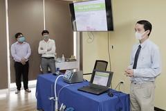 ĐH Duy Tân: Đại học tư thục đi đầu trong chuyển giao công nghệ