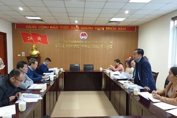 Kiểm tra công tác phòng, chống thiên tai và ứng phó với rét đậm, rét hại tại Lào Cai