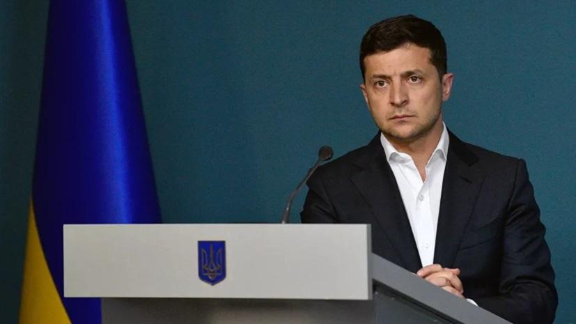TT Zelensky nói về sự ảnh hưởng của ông Biden đến tình hình ở Ukraine