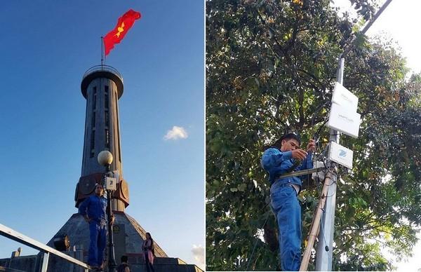 Giải pháp truy cập Wifi tốc độ cao 'make in Vietnam'