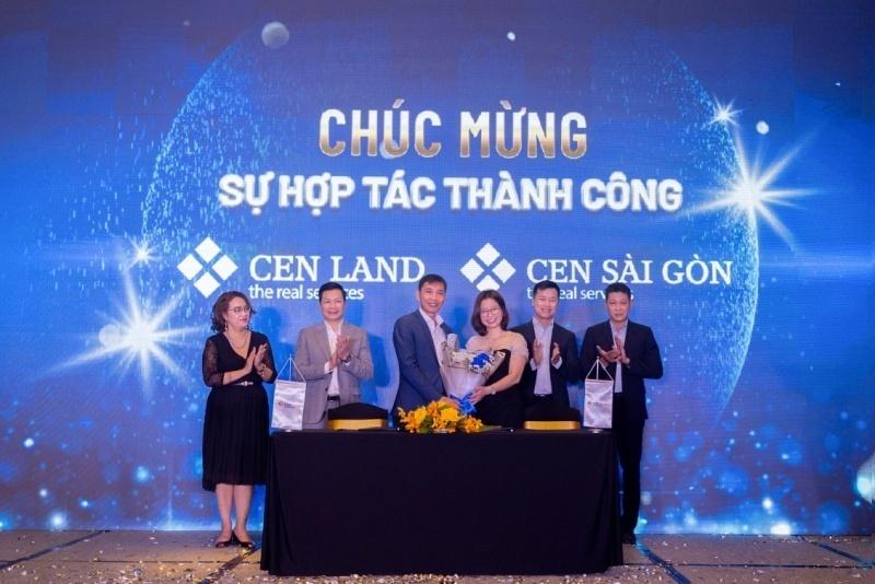 Thương vụ bạc tỷ giữa C-Holdings và Cen Land tại C-Sky View