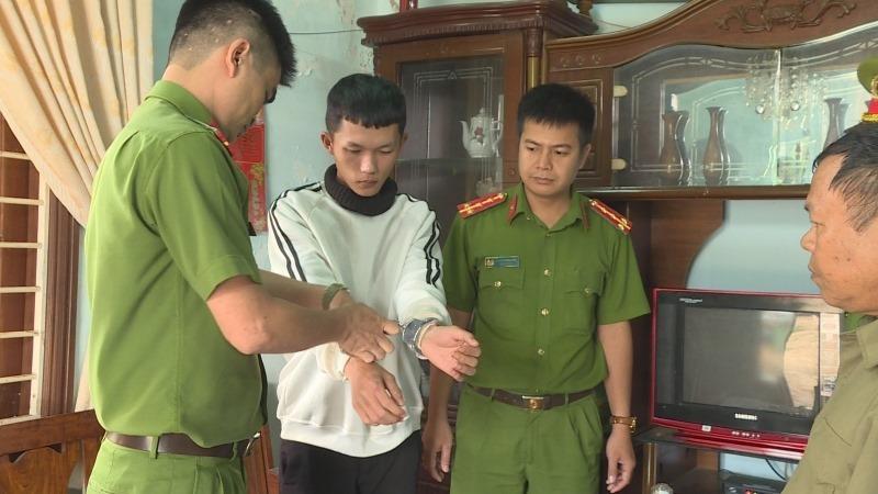 Đắk Lắk: Giết người vì một chiếc điện thoại bị đem đi cầm cố