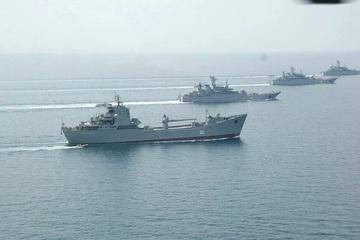Ukraine muốn tái lập trận 'Trân Châu Cảng' mới với Nga?