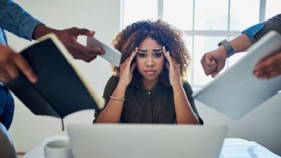 7 tín hiệu cảnh báo bạn đang bị stress mà không biết