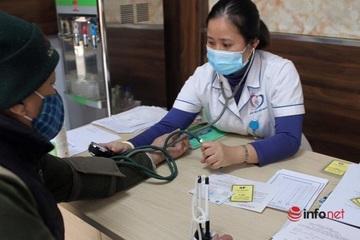 Người đi khám bệnh giảm, chi phí khám chữa bệnh BHYT vẫn tăng gần 5%