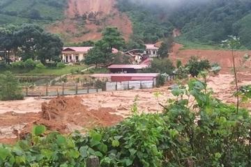 Hỗ trợ xây dựng nhà mới cho 45 hộ dân trong vùng có nguy cơ sạt lở đất ở Quảng Trị
