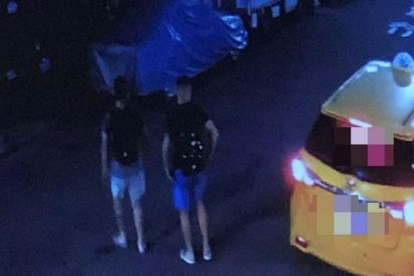 Sau khi đi gặp bạn gái và mua sắm, người đàn ông bị phạt 3.500 USD