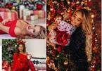 """Bí quyết để có những bức ảnh chụp Noel thu hút nghìn """"like"""""""