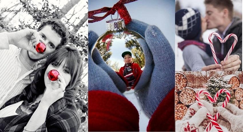 Cách tạo dáng chụp ảnh Noel