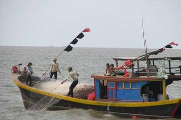 Chủ động ứng phó bão số 14, đảm bảo an toàn cho ngư dân và tài sản
