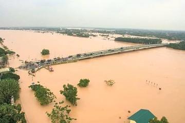 Quảng Trị thiệt hại nặng do thiên tai, khẩn cấp tái thiết hạ tầng sản xuất nông nghiệp