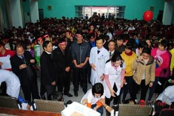 Bộ trưởng Bộ Y tế: Mong mỏi của người dân là chất lượng khám chữa bệnh nâng lên