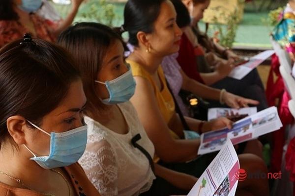 Việt Nam phát động Ngày quốc tế phòng chống dịch bệnh tại 27/12