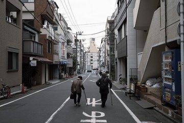 Nhật Bản: Phát hiện 2 mẹ con bị chết đói trong nhà từ nhiều tháng