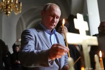 Điện Kremlin hé lộ kế hoạch đón Giáng sinh của ông Putin