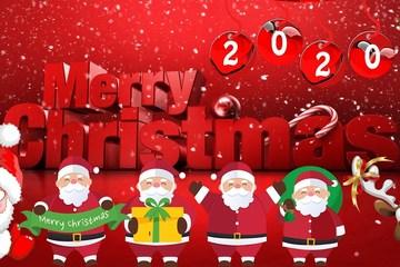 Lời chúc Giáng sinh hay nhất cho bạn bè, đồng nghiệp và khách hàng