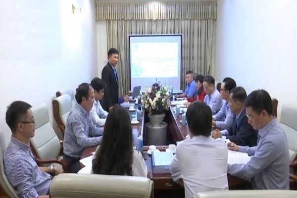 NATIF chung tay cùng doanh nghiệp nâng tầm chất lượng nước dừa Bến Tre