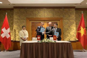 Tăng cường hợp tác nghiên cứu khoa học song phương Việt Nam và Thụy Sĩ