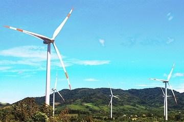8 dự án nhà máy điện gió được Quảng Trị chấp thuận chủ trương đầu tư