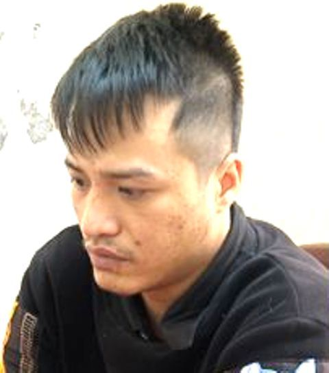 Thanh Hóa: Thu 2 khẩu súng săn trong 'hang ổ' bán lẻ ma túy