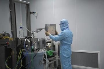 Viện Vắc xin và Sinh phẩm Y tế (IVAC): Hơn 40 năm bảo vệ sức khỏe người Việt