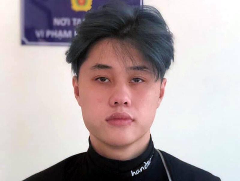 Hà Nội: Bắt giữ nam thanh niên có 2 tiền án, trốn truy nã