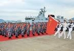 Hải quân Trung Quốc kéo dài hoạt động trên biển thêm 4 tháng